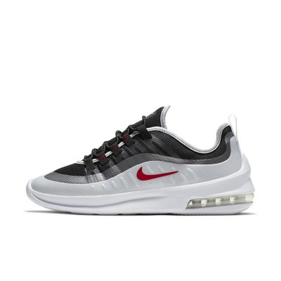 Foto van Nike Air Max Axis Wit-Zwart