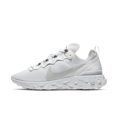 Foto van Nike React Element 55 SE White
