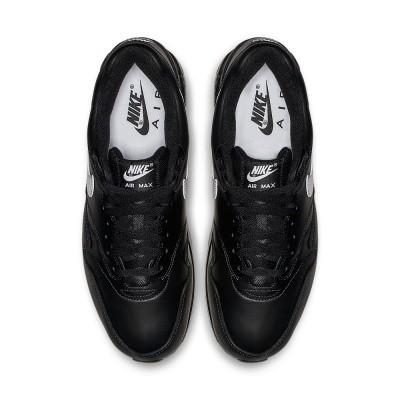 Foto van Nike Air Max 90/1 Zwart