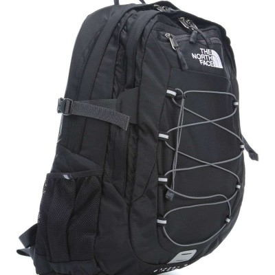 Foto van The North Face Borealis Classic Rugzak Black
