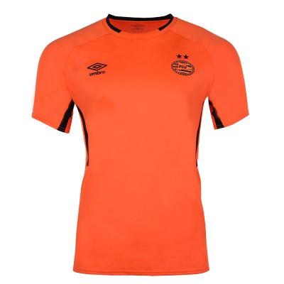 Foto van PSV Training Tenue Shocking Orange