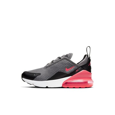 Foto van Nike Air Max 270 Kids Gunsmoke