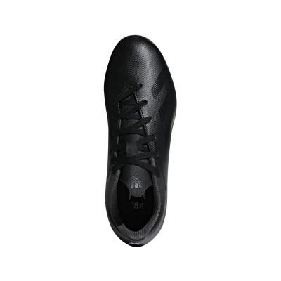 Foto van Adidas X 18.4 FG Kids Zwart