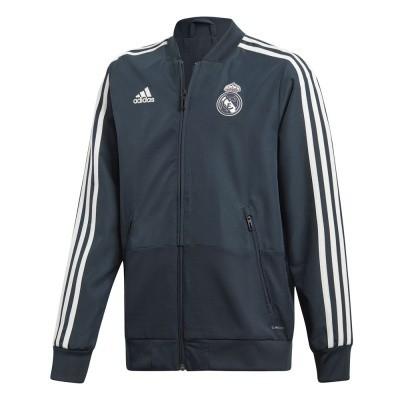 Foto van Real Madrid Presentatiepak Kids