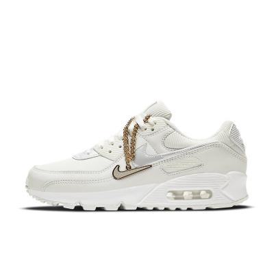 Foto van Nike Air Max 90 White Summit White