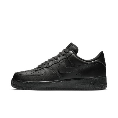 Foto van Nike Air Force 1 '07 Black