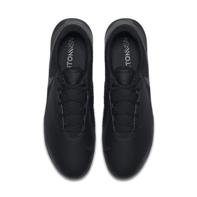 Foto van Nike Phantom Vision Academy Dynamic Fit IC Zwart