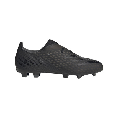 Foto van Adidas X Ghosted 2 FG Core Black