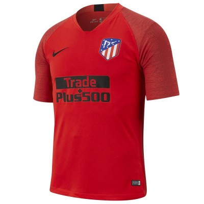 Foto van Atlético de Madrid Strike Set