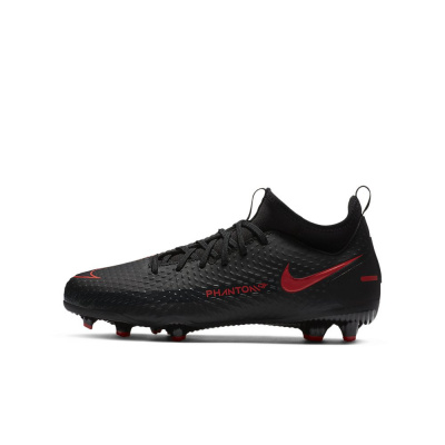 Foto van Nike Phantom GT Academy Dynamic Fit FG Black