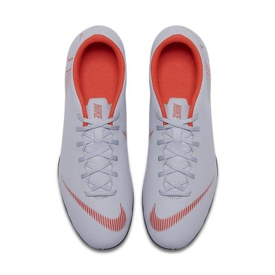 Foto van Nike Vapor 12 Club MG Grijs