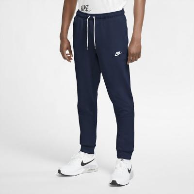 Foto van Nike Sportswear Pant Midnight Navy