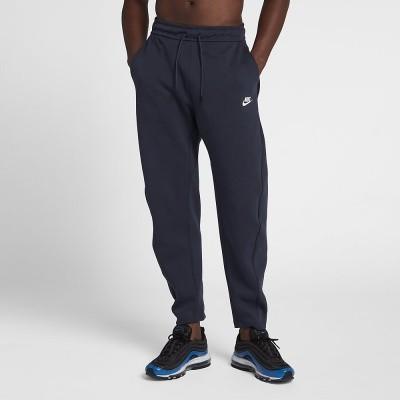 Foto van Nike Sportswear Tech Fleece Pant Obsidian