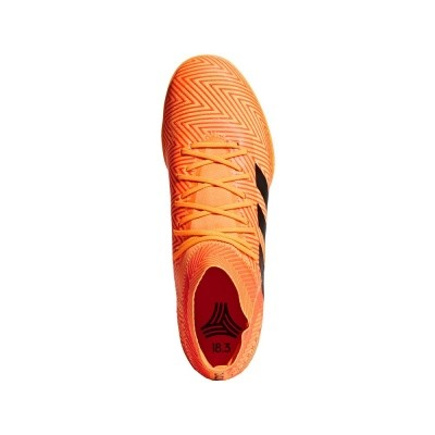 Foto van Adidas Nemeziz Tango 18.3 IC Zest