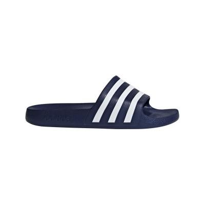 Foto van Adidas Adilette Aqua Slippers Dark Blue