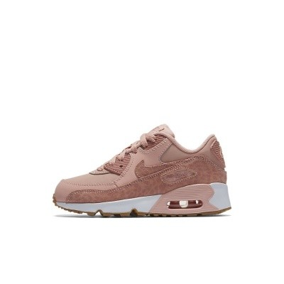 Foto van Nike Air Max 90 SE Leather Kids