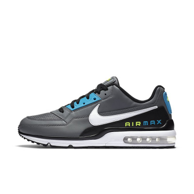 Foto van Nike Air Max LTD 3 Smoke Grey