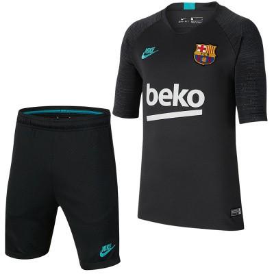 Foto van FC Barcelona Strike Set Kids