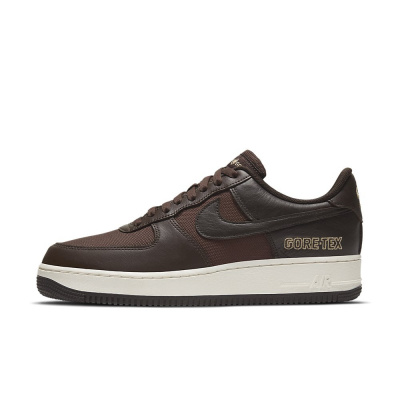 Foto van Nike Air Force 1 GTX Baroque Brown