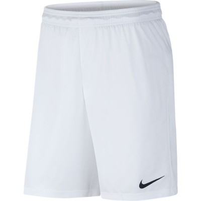 Foto van Nike Park II Knit Short Wit