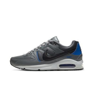 Foto van Nike Air Max Command Smoke Grey