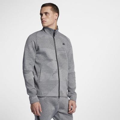 Nike Sportswear Tech Fleece Jacket GX 1.0