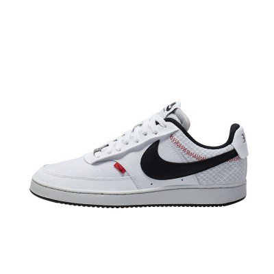 Foto van Nike Court Vision Low Premium White