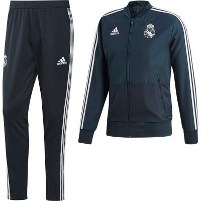 Real Madrid Presentatiepak