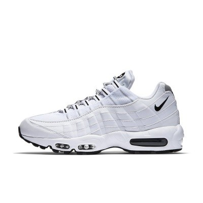 Foto van Nike Air Max 95 Wit