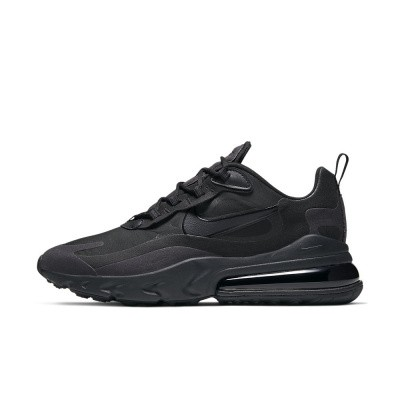 Foto van Nike Air Max 270 React Black-Oil Grey