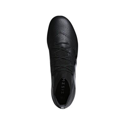 Foto van Adidas Nemeziz 18.1 FG Zwart