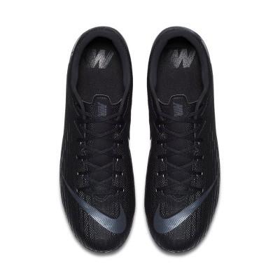 Foto van Nike Vapor 12 Academy MG Zwart