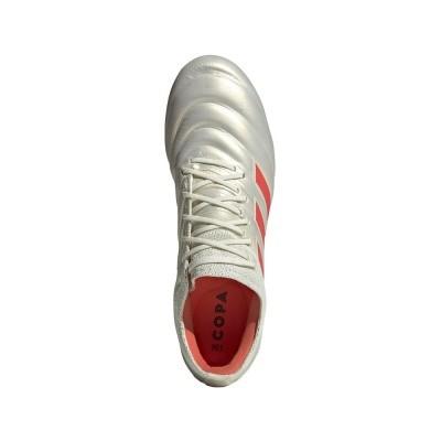 Foto van Adidas Copa 18.1 FG Wit