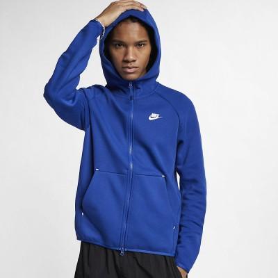 Foto van Nike Sportswear Tech Fleece Indigo