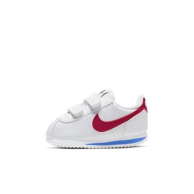 Foto van Nike Cortez Basic SL TD White