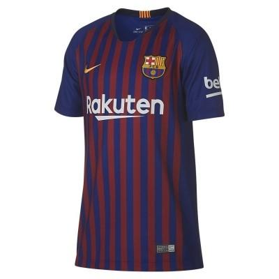 Foto van FC Barcelona Stadium Home Kids