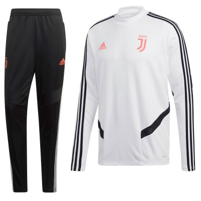 Foto van Juventus Training Set White