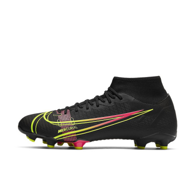 Foto van Nike Mercurial Superfly 8 Academy MG Black