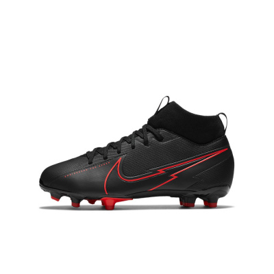 Foto van Nike Superfly 7 Academy GS FG Kids Black