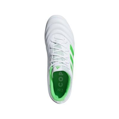 Foto van Adidas Copa 19.3 FG White