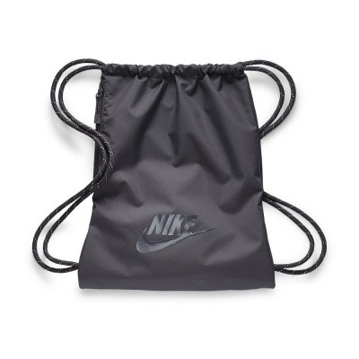 Foto van Nike Heritage 2.0 Gymtas Thunder Grey