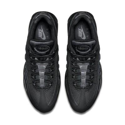 Foto van Nike Air Max 95 Zwart