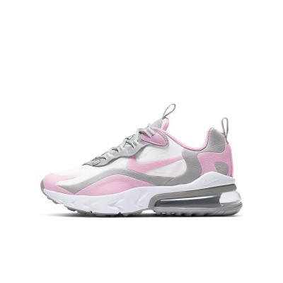 Foto van Nike Air Max 270 React Kids White Pink