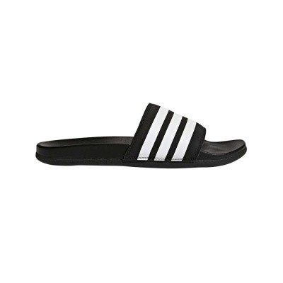 Adidas adilette Cloudfoam Plus Mono Slippers