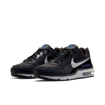 Foto van Nike Air Max LTD 3 Lite Black Smoke Grey