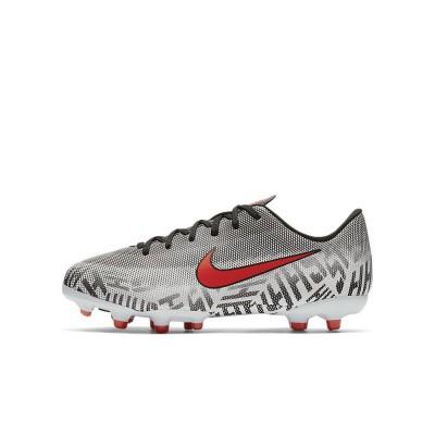 Foto van Nike Vapor 12 Academy GS MG Kids Neymar