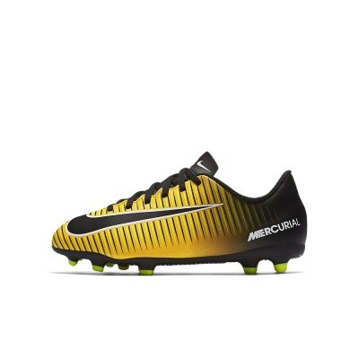 Foto van Nike Mercurial Vortex III FG Kids