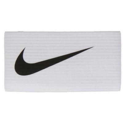 Foto van Nike aanvoerdersband 2.0 Wit/Zwart