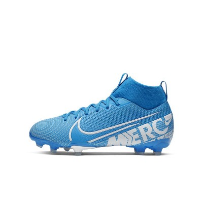 Foto van Nike Superfly 7 Academy GS FG Kids Blue Hero