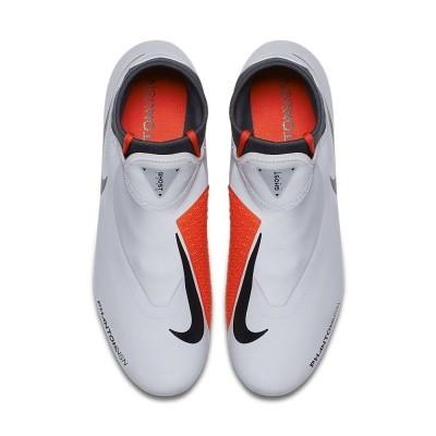 Foto van Nike Phantom Vision Academy Dynamic Fit MG Grijs